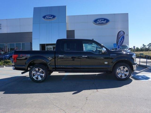 2018 ford f 150 king ranch in slidell la new orleans. Black Bedroom Furniture Sets. Home Design Ideas