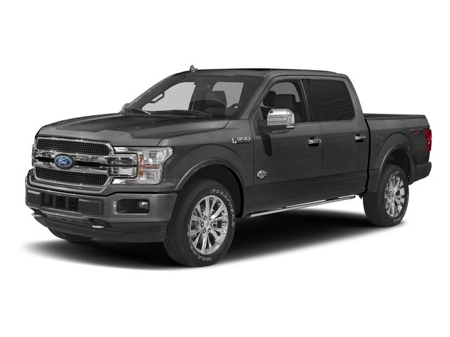 2018 ford f-150 platinum in slidell, la | new orleans ford f-150