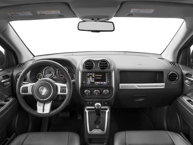 2017 Jeep Compass Sport In Slidell , LA   Supreme Ford Slidell