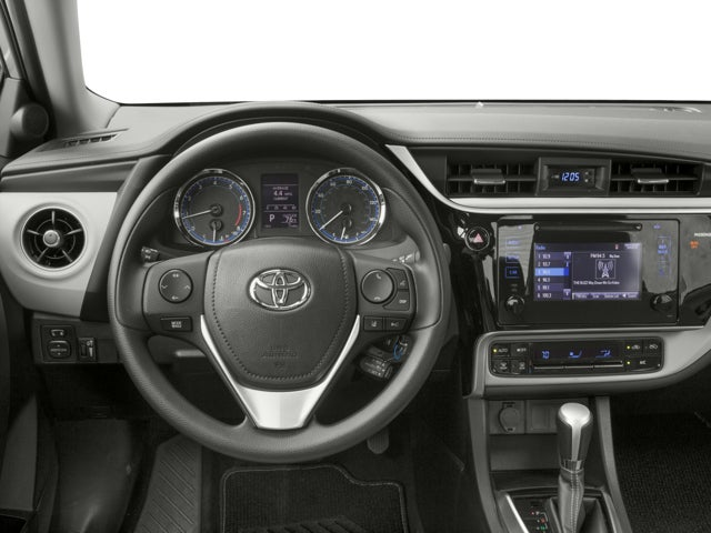 2017 Toyota Corolla L In Slidell La