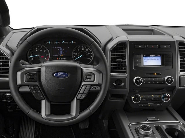 2018 ford expedition interior. 2018 Ford Expedition Max XLT In Slidell , LA - Supreme Interior I
