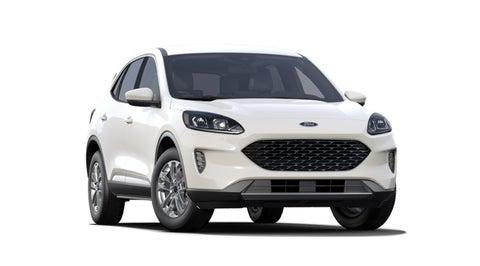 2020 Ford Escape SE in Slidell, LA | New Orleans Ford ...